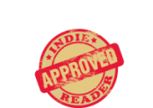 Indie Reader Approved Sticker