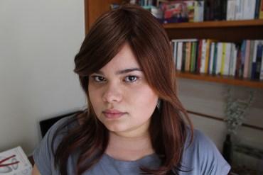 Bárbara Cavalcante Peruca