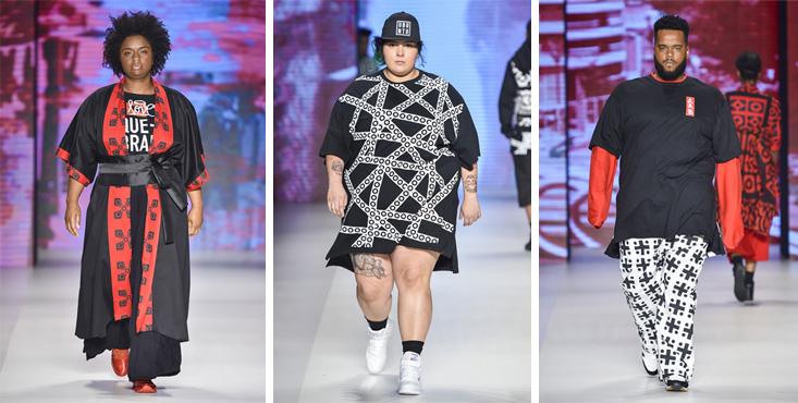 Lab São Paulo Fashion Week 2016 - Lab Fantasma