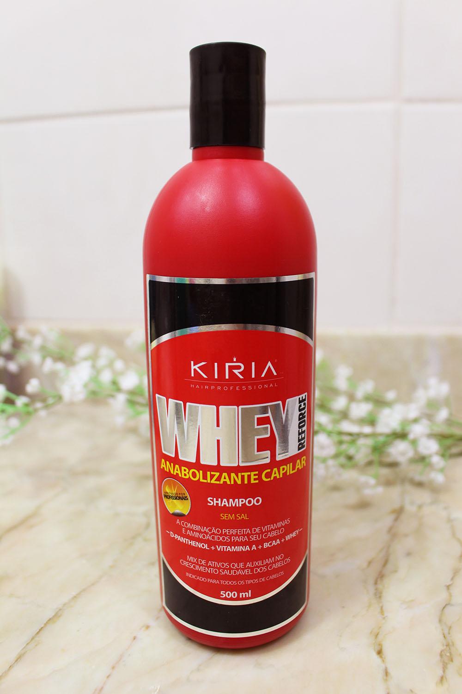 Whey Reforce Kiria