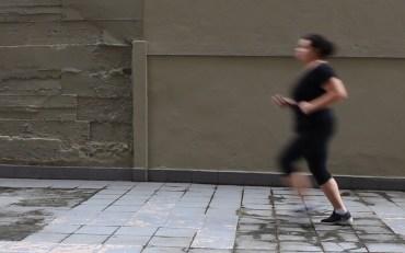 Exercício Físico: Caminhada, Trote, Tiro e Corrida