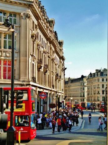 Londres /2010