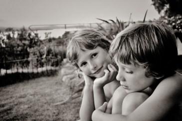 Elliot et Arthus/2011