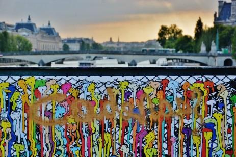 Le Pont-neuf/mai 2015