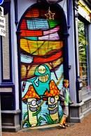 Amsterdam / 2012