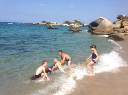 Tayrona la piscina (4)