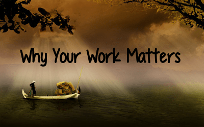 Protected: Day 7 – Why What You Do For A Living Matters