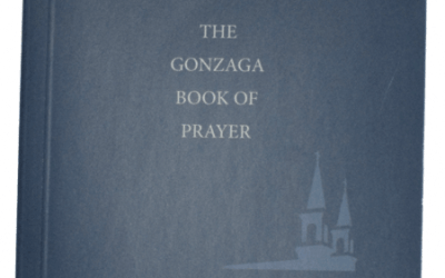 Gonzaga Book of Prayer: Gonzaga University