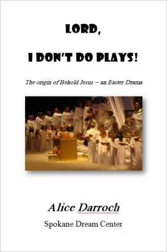 Lord, I Don't Do Plays! Ebook
