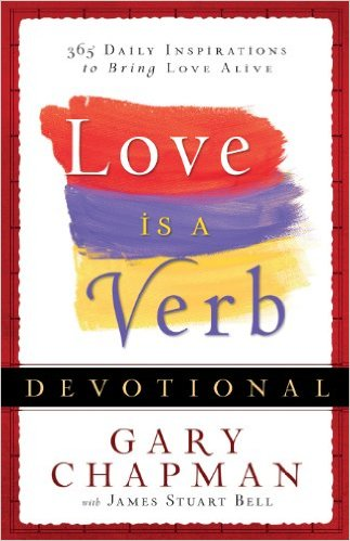 Love is a Verb Devotional: BethanyHouse