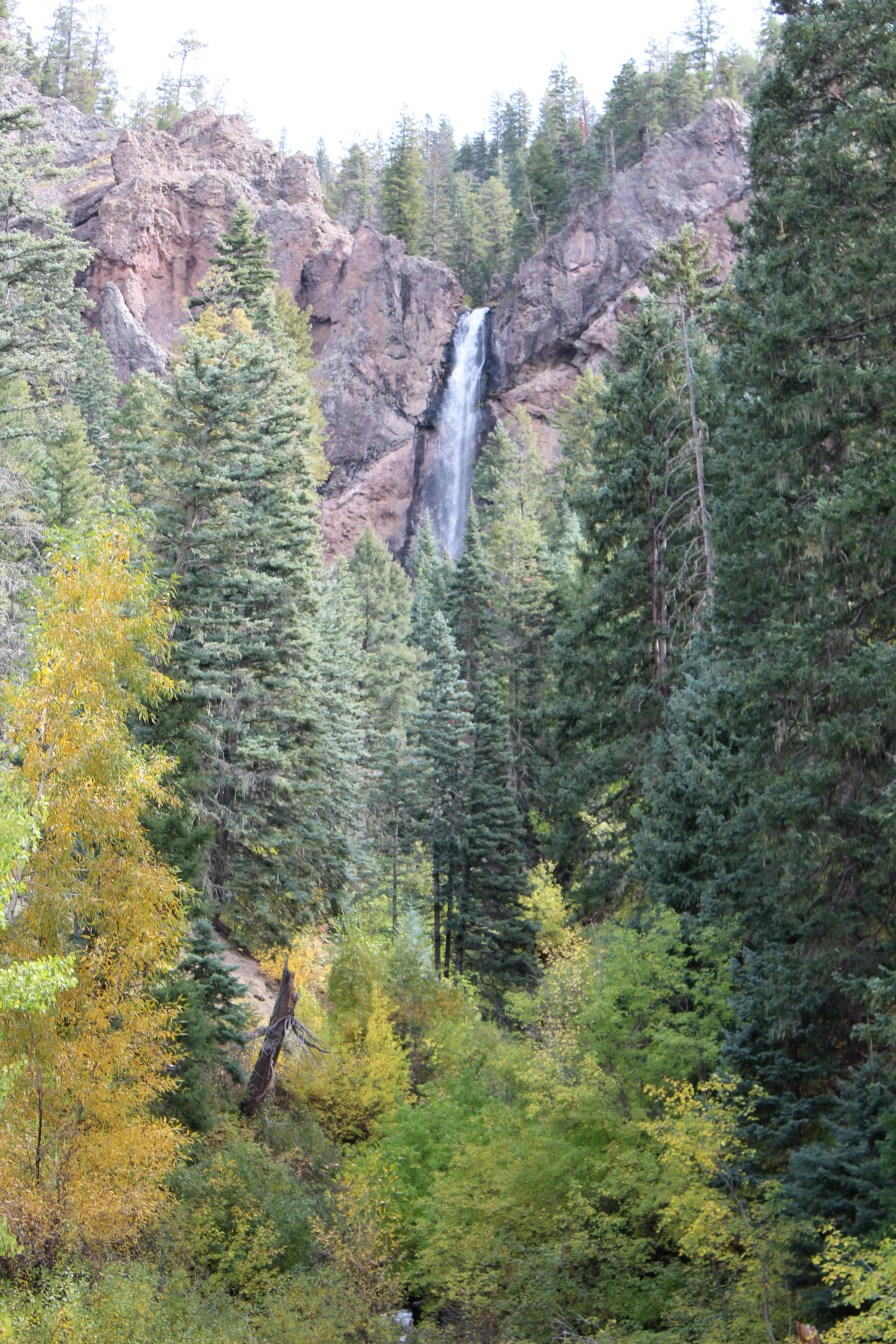 Treasure Falls, CO