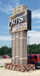 Dowd's Catfish and BBQ