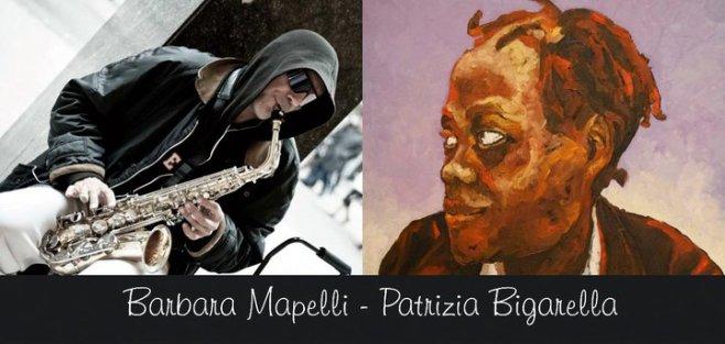 Barbara Mapelli, Borderline