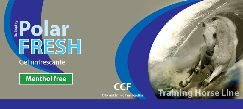 CCF Polar Gel