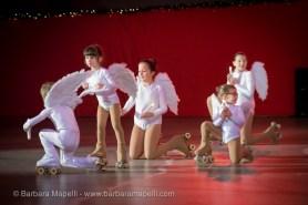 Balletto pattinaggio Jolly 10