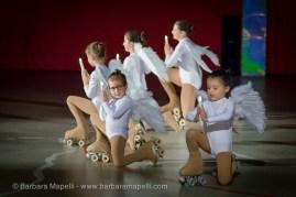 Balletto pattinaggio Jolly 12 I