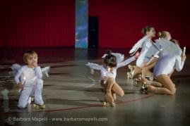 Balletto pattinaggio Jolly 12L