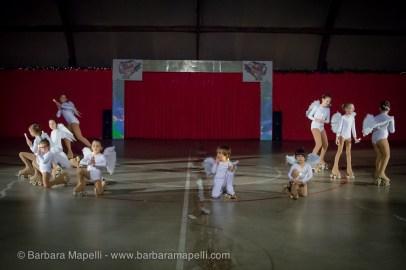 Balletto pattinaggio Jolly 12O