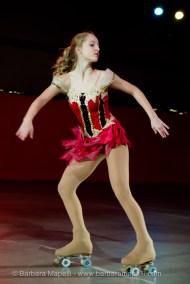 Balletto pattinaggio Jolly 116