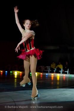 Balletto pattinaggio Jolly 117