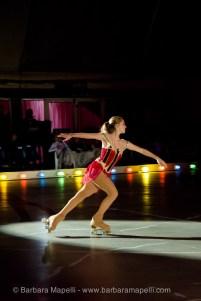 Balletto pattinaggio Jolly 121