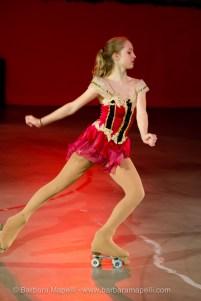 Balletto pattinaggio Jolly 122