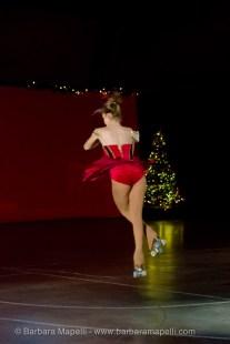Balletto pattinaggio Jolly 127