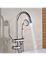 freestanding faucet