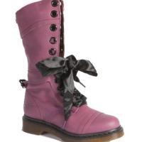 Shoes - The perfect antidote to a rainy Monday