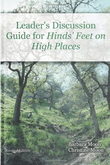Hinds' Feet on High Places, Leader's Discussion