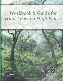 Hinds' Feet on High Places, Workbook