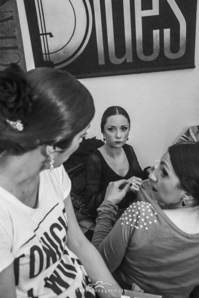 Barbara Oggero fotografa di storie fotografia Alumnos tablao flamenco 2018 arte y flamenco backstage folk club torino