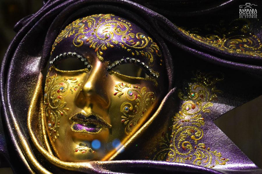 barbara oggero blog sindrome impostore fotografa di storie maschera venezia riflessione crescita professionale