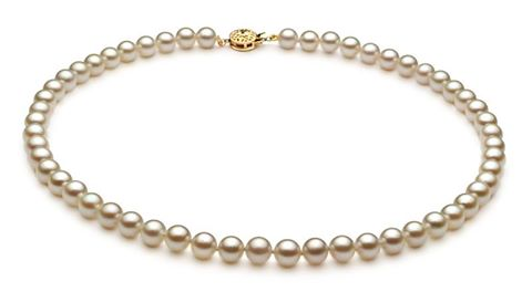 Pearls and Alexandrite – June's Birthstones