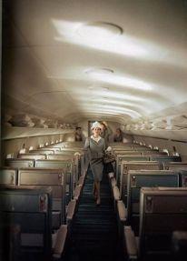 Hostess, anni 50