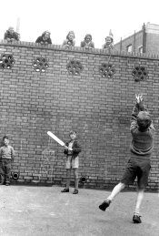 Ken Russell - Bowled Over, 1956