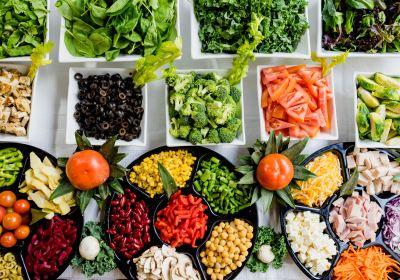 Contagem de carboidratos: uma estratégia que pode te ajudar a manter a linha
