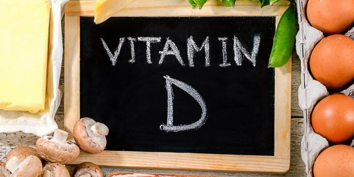 Estudo liga insuficiência de vitamina D à resistência insulínica em crianças