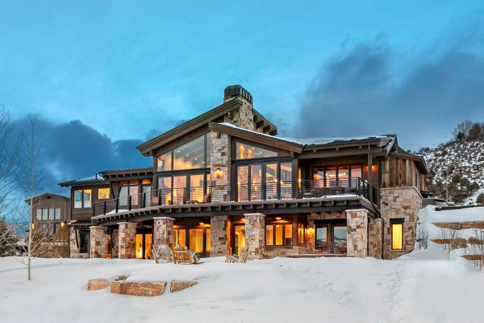 1800 Beard Creek Trail, Cordillera / SOLD $3.475,000 / 1.8.2020 (Seller Represented) Photo: LIV SIR