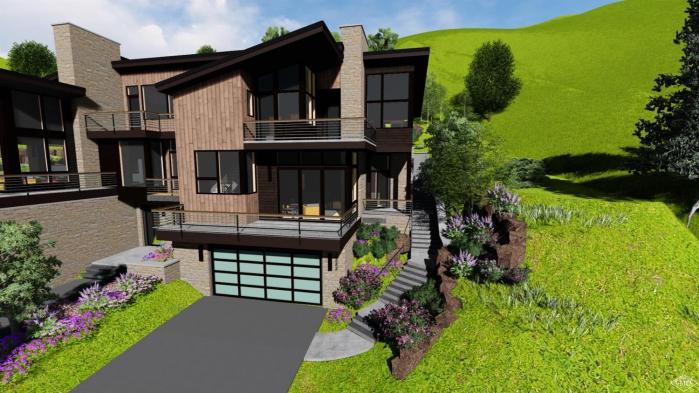 2655 Davos Trail #B, Vail / SOLD $1,980,000 / 8.20.18 (Photo: BHHS)