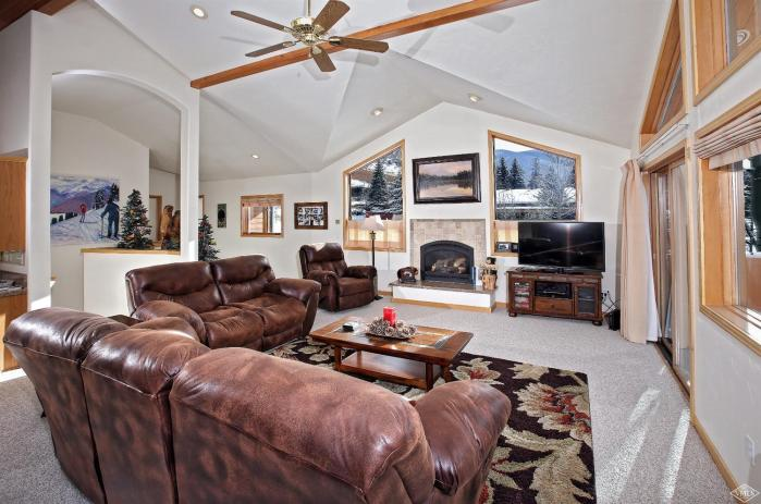 4503 Spruce Way, Vail / SOLD $1,722,500 / 7.17.18 (Photo: SSF)