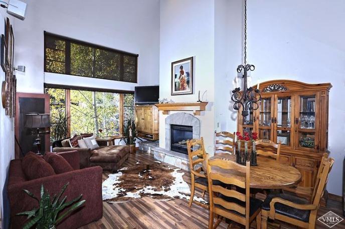 Aspenwood Lodge #311, Arrowhead / SOLD $625,000 / 2.22.17