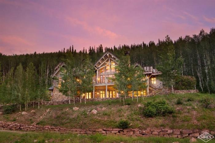 932 Forest Trail, Cordillera / SOLD $2,300,000 / 5.25.17 (Photo: SSF)