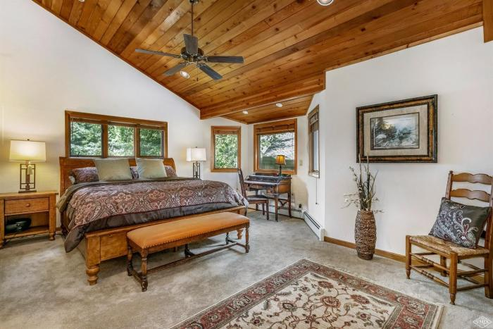 1670 Fallridge Rd #C11, Vail / SOLD $2,250,000 / 4.28.2020 (Seller Represented) Photo: LIV SIR