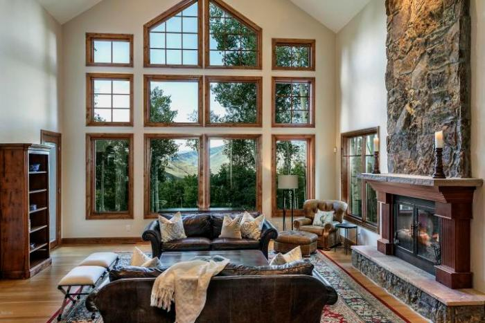732 Forest Trail, Cordillera / SOLD $1,625,000 / 8.3.2020 (Seller Represented; Photo Provided by LIV SIR)