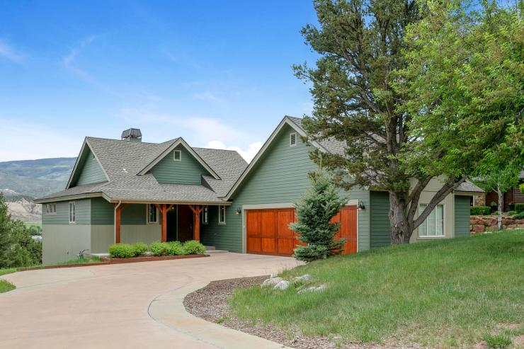 1491 S. Legend Drive, Gypsum / Sold $875,000 on 7.23.2021 / Seller Represented (Photo: LIV SIR)