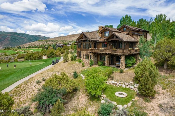 293 Legacy Trail, Cordillera Valley Club / Sold $3,797,500 on 8.13.21 / Seller Represented (Photo: LIV SIR)