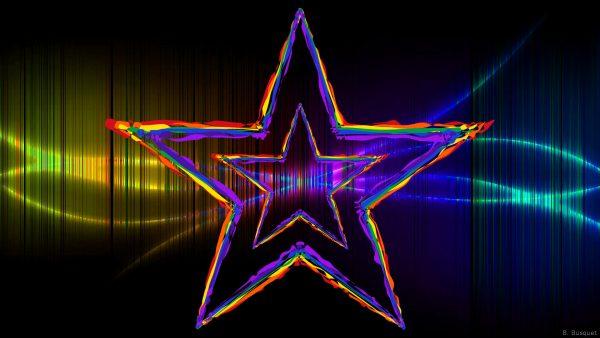 Falling Stars Wallpaper Star Wallpapers Barbaras Hd Wallpapers