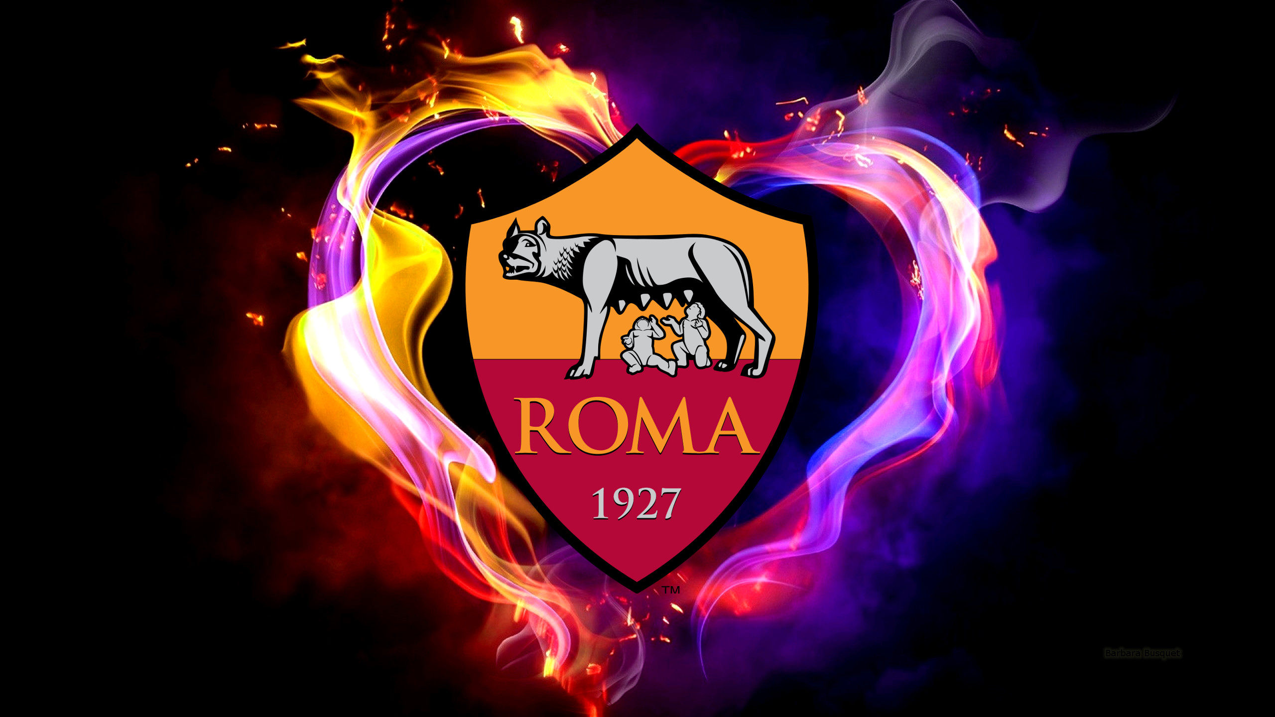 Fall Tablet Wallpaper A S Roma Football Wallpapers Barbaras Hd Wallpapers
