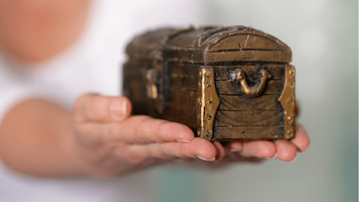 treasure-chest